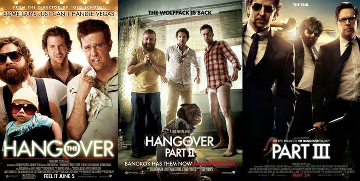The Hangover Movies Collection 2009 2013 Tamil Dubbed Hd In 2020 Comedy Movies Great Movies To Watch Movie Posters