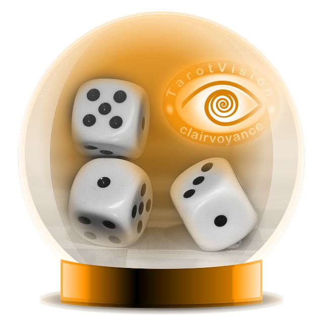 A guide to Fortune Telling with Dice