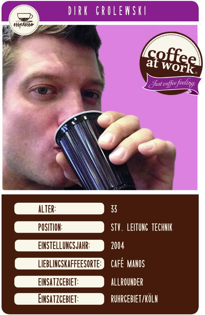 Kaffeeservice mit Dirk. Videoreihe. #kaffeeautomat #kaffeeemaschine #kaffeevollautomat #bürkaffee #büro #Betrieb