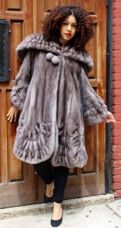 1000  images about Mink Coat mink jacket on Pinterest   Coats