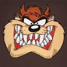 Image result for tasmanian devil cartoon