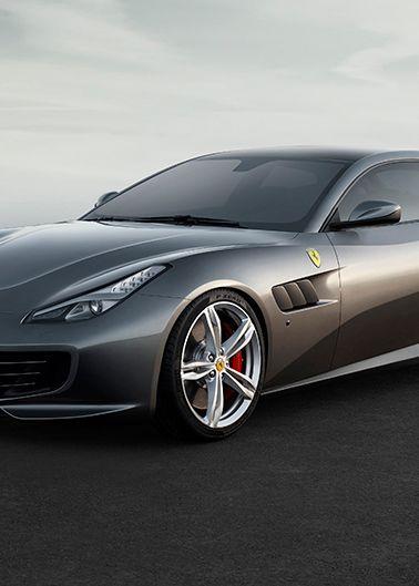Geneva: The Ferrari FF Is No More – Meet The 681bhp GTC4 Lusso!