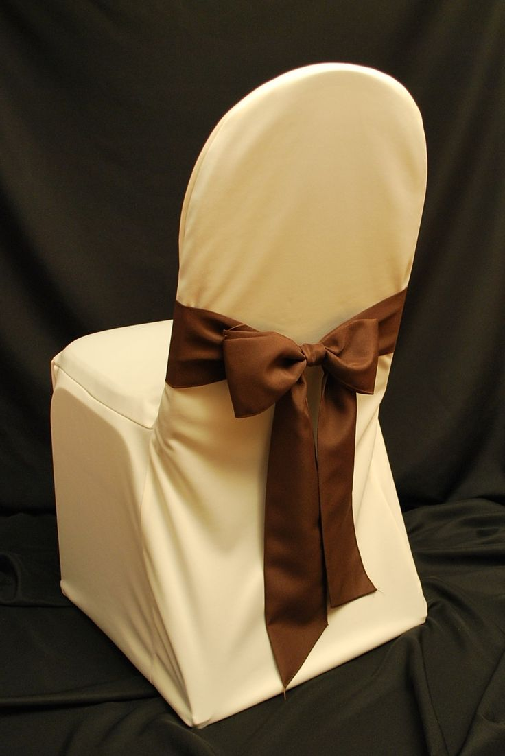 Chair Cover Rentals Ct