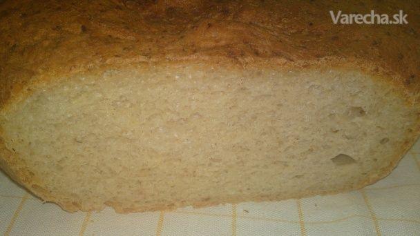 Cmarový zemiakový chlieb zo špaldovej a celozrnnej ražnej múky Thang Zong (fotorecept)