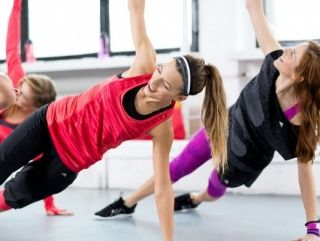 Ewa Chodakowska - Twoja osobista trenerka fitness - Moja metoda
