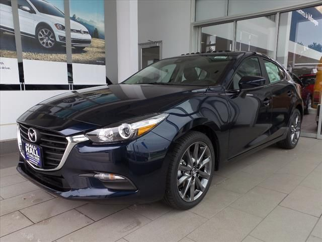 Awesome Great 2018 Mazda Mazda3 TOURING 2.5 AUTO 2018 Mazda MAZDA3 5-DOOR, Deep Crystal Blue Mica with 8 Miles available now! 2018 Check more at http://24go.cf/2017/great-2018-mazda-mazda3-touring-2-5-auto-2018-mazda-mazda3-5-door-deep-crystal-blue-mica-with-8-miles-available-now-2018/
