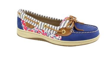 Women's Sperry, Angelfish sporting our favorite spring trend: nautical floral!