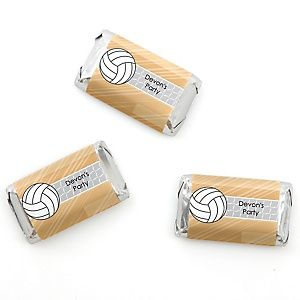 Image result for volleyball team favors