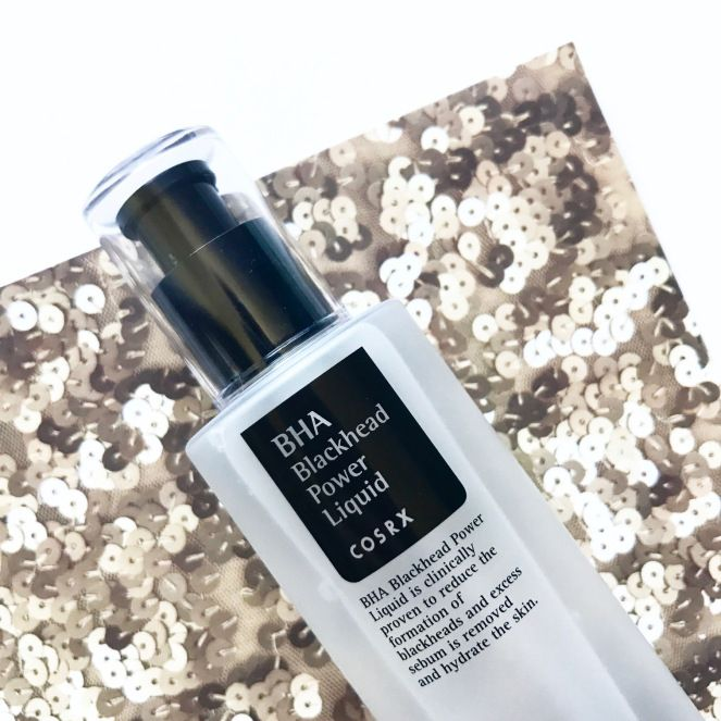COSRX BLACKHEAD POWER LIQUID VLOG REVIEW - On our YouTube channel STYLE STORY is reviewing COSRX's hit K-Beauty product - Blackhead Power Liquid.
