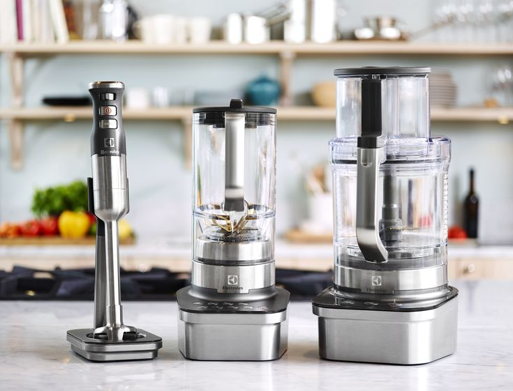 Electrolux Masterpiece collection!