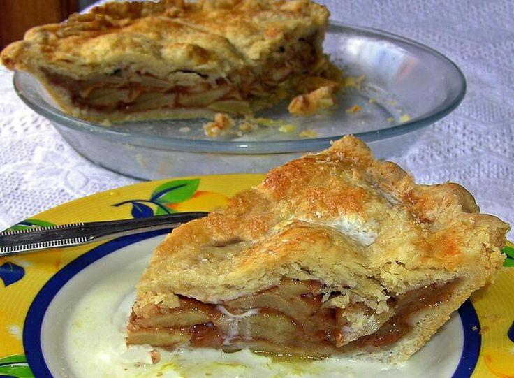 Pie Crust 101 - Cooking Forum - GardenWeb