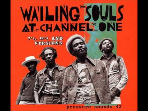 The Wailing Souls - Jah Jah Give Us Life To Live (Extended) - YouTube