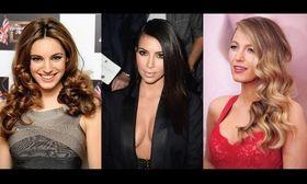 Τα μυστικά των celebrities για λαμπερά και υγιή μαλλιά!   Λαμπερή star χωρίς... λαμπερά μαλλιά δεν υπάρχει γι αυτό και οι αγαπημένες σου celebrities φροντίζουν να κρατούν πάντα υγιή και όμορφα τα μαλλάκια τους!  from Ροή http://ift.tt/2qQapn9 Ροή