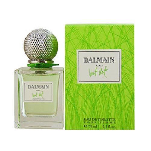 Vent Vert Perfume by Pierre Balmain 2.5oz Eau De Toilette spray for Women