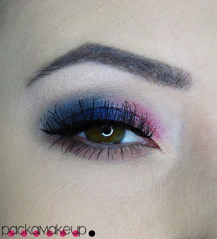 80`s makeup #inglot #MUFE #Maybelline