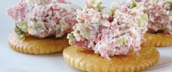 Pickle Wrap Dip Recipe - Genius Kitchen