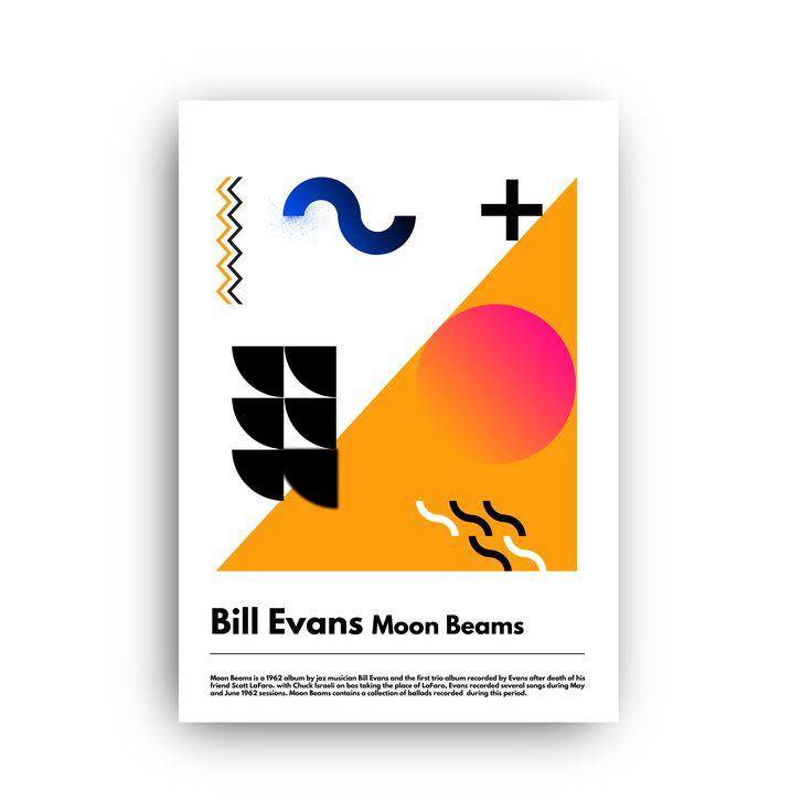 """Popatrz na mój projekt w @Behance: """"Jazz Masters VOL. 02"""" https://www.behance.net/gallery/49059537/Jazz-Masters-VOL-02"""