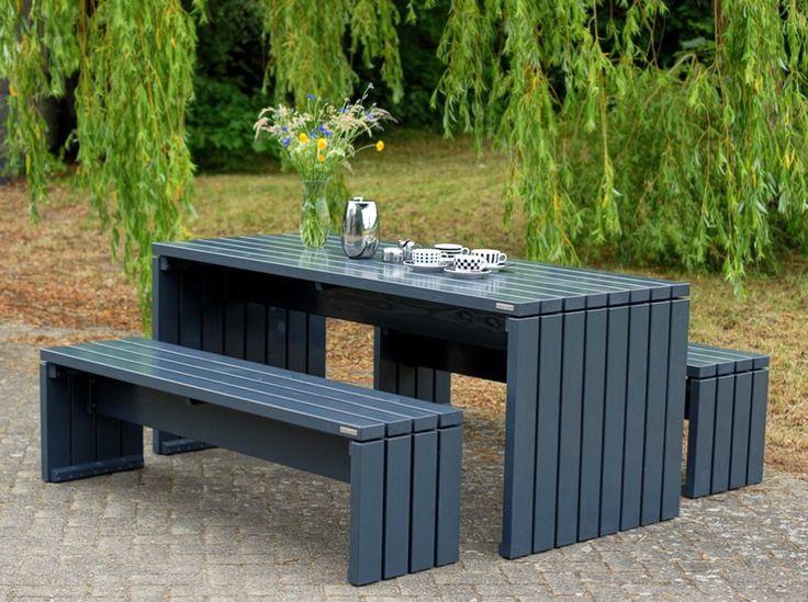17 besten Gartenmöbel Set 1 - heimisches Holz - Made in Germany ...