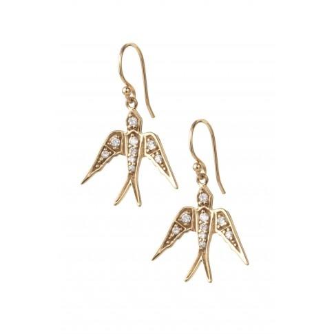 Stella & Dot Soar Earrings #stelladot