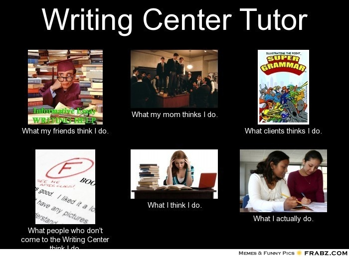 high school writing center High school writing centers models of implementation benefits to learning community peer writing tutor alumni research project • understanding writing and the.