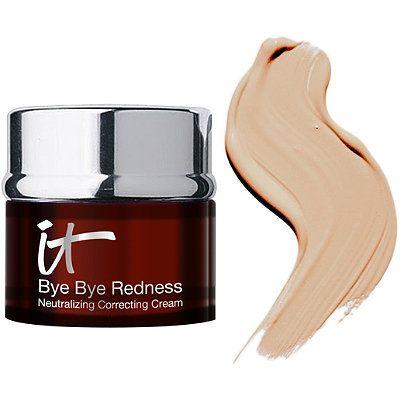 It Cosmetics Bye Bye Redness Correcting Creme Ulta.com - Cosmetics, Fragrance, Salon and Beauty Gifts