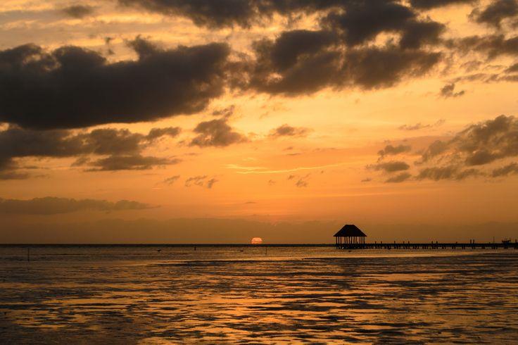 Isla de Holbox. Quintana Roo, México