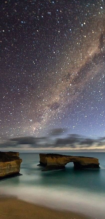 Great Ocean Road - Victoria, Australia.