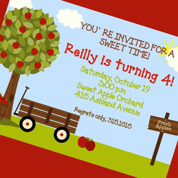 1000+ Ideas About Fall Party Invitations On Pinterest