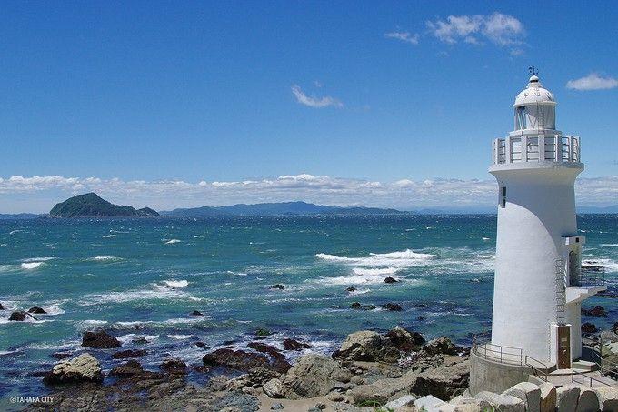 次の絶景ブームは灯台!?日本全国の美しすぎる灯台7選 | RETRIP