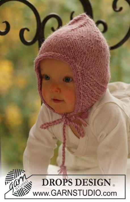 """Cappello DROPS con 2 capi di """"Alpaca"""". ~ DROPS Design"""