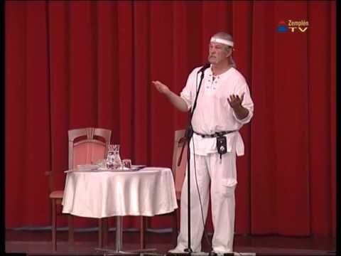 Szívvel, lélekkel - Dr. Papp Lajos 20140409