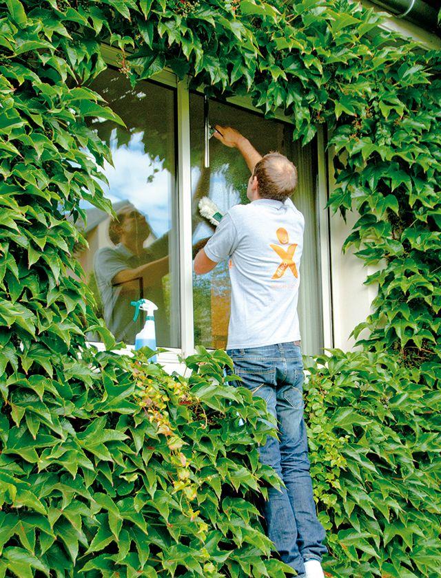 Votre agence AXEO Services Bayeux Bessin vous propose ses services pour un grand ménage de printemps !
