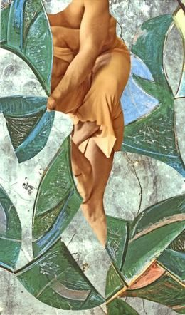 Ginnie Gardiner, 'One,' 2009, Nisa Touchon Fine Art