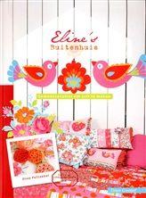 Eline's buitenhuis. Een prachtig inspiratieboek in zomerse sferen. Zoals we van Eline Pellinkhof gewend zijn, staat ook dit derde boek weer boordevol ideeën en DIY-creaties.    http://www.bruna.nl/boeken/eline-s-buitenhuis-9789043915311