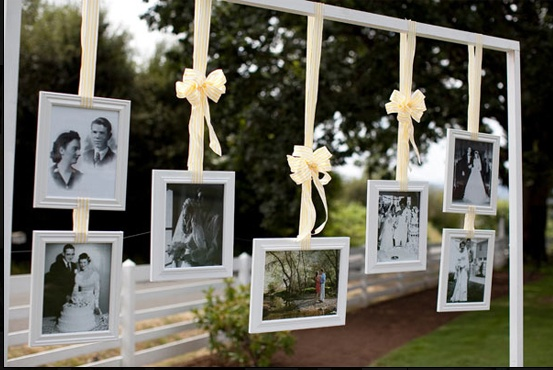 20 Ways to Remember Loved Ones at Your Wedding