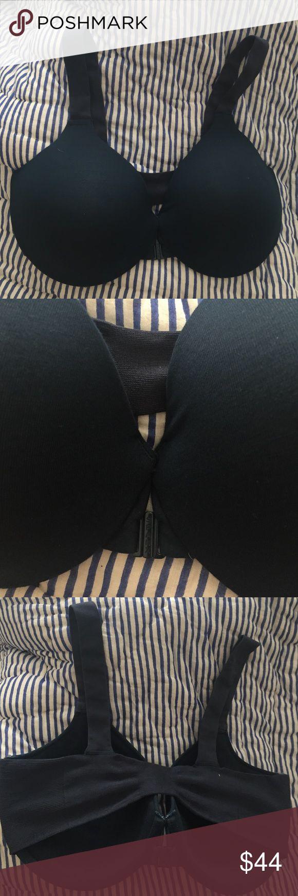 SPANX Bra-llelujah! Blue 38D bra SPANX blue bra - no tags but never used. 38D SPANX Intimates & Sleepwear Bras