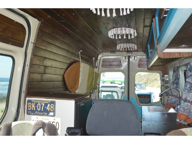 Beach Boho Van Conversion Hippie Van Check out this 2016 Mercedes-Benz SPRINTER 2500 listing in San Clemente, CA 92672 on RVtrader.com. It is a Class C and is for sale at $89000.