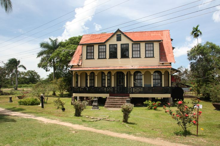 Margaretha plantage