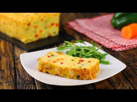 Is it a casserole, a quiche, only a side dish or a main course? This meal delights as much as it confuses.