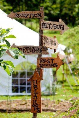 route bordje bruiloft - Google zoeken