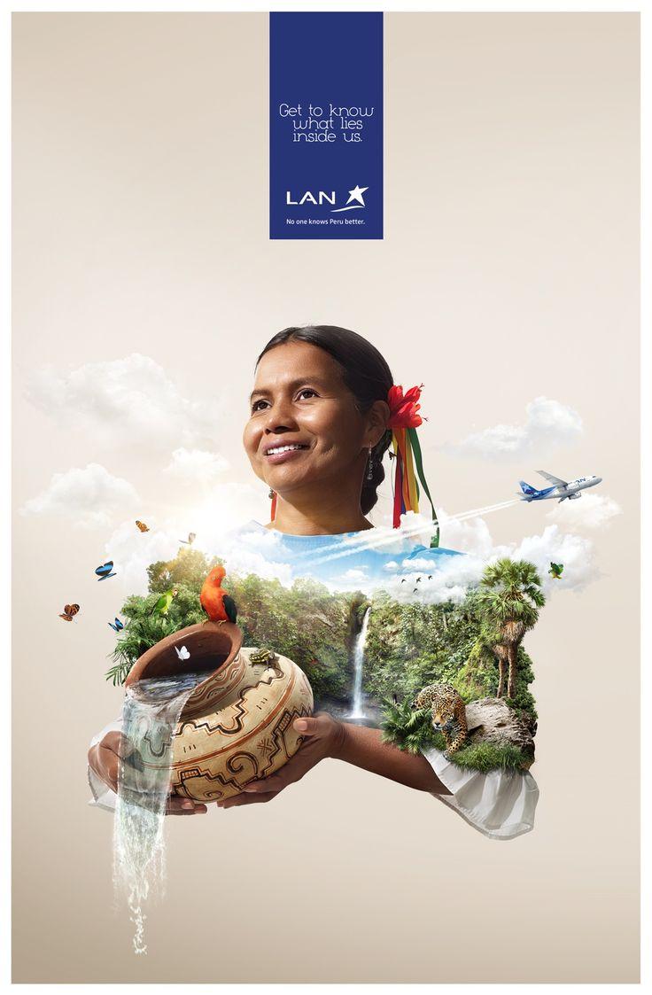 Lan Airlines: Tarapoto