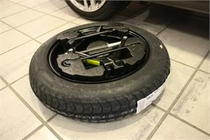 Kia Soul Spare Tire Kit (G079)