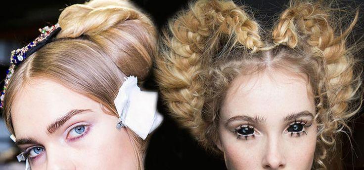 fe-mail.gr :: Ομορφιά : Μόδα για τα μαλλιά το φθινόπωρο και το χειμώνα