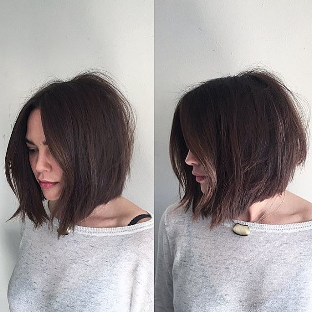 short choppy bob haircut 25 best razored bob ideas on razor cut bob 4257 | 5bce9dfc68ca3dfbbdfdf216daa5522c choppy bob hairstyles hairstyle short hair