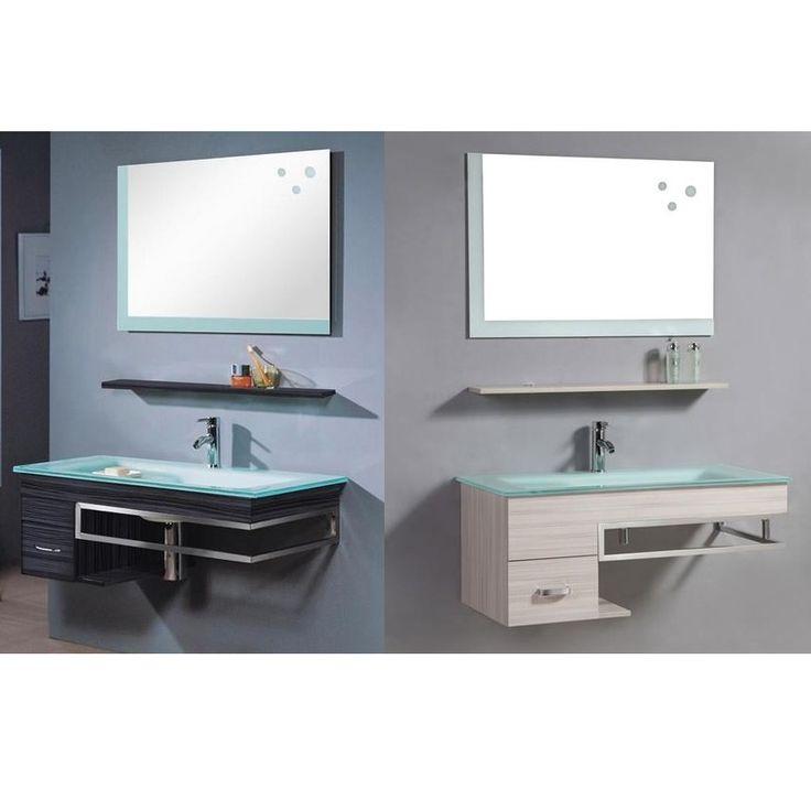 Oltre 25 fantastiche idee su arredamento del lavandino del bagno su pinterest arredamento - Conforama arredo bagno ...