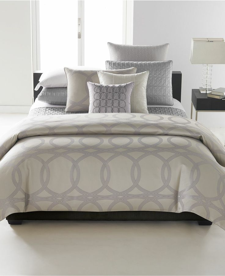 Hotel Collection Alabaster: Hotel Collection Bedding