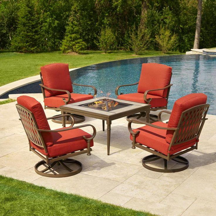 17 parasta ideaa Hampton Bay Patio Furniture Pinterestiss