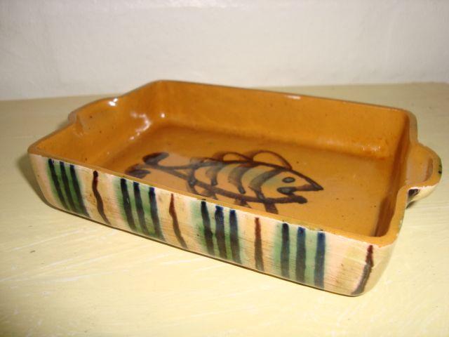 RAS karsebakke/cress tray. År/year 1940-50s. #RAS #karsebakke #cresstray #keramik #ceramics #pottery #danishdesign #nordicdesign #klitgaarden #tilsalg #forsale on www.klitgaarden.net.