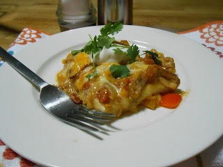 King Ranch Casserole Monument Cafe Recipe