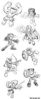 29 best images about Super superheroes on Pinterest  Lego batman